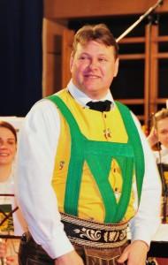 Norbert Rabanser