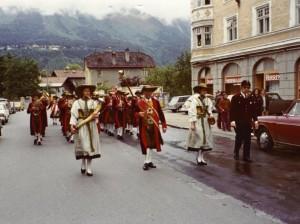 15 - 1972 in Innsbruck
