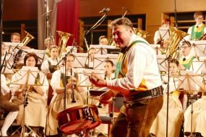 Konzert zum Bauernsonntag